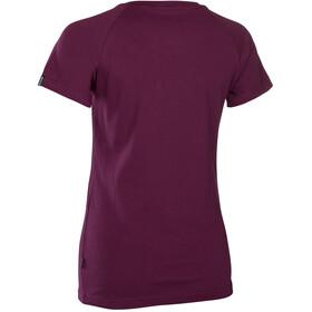 ION Logo T-Shirt Dam pink